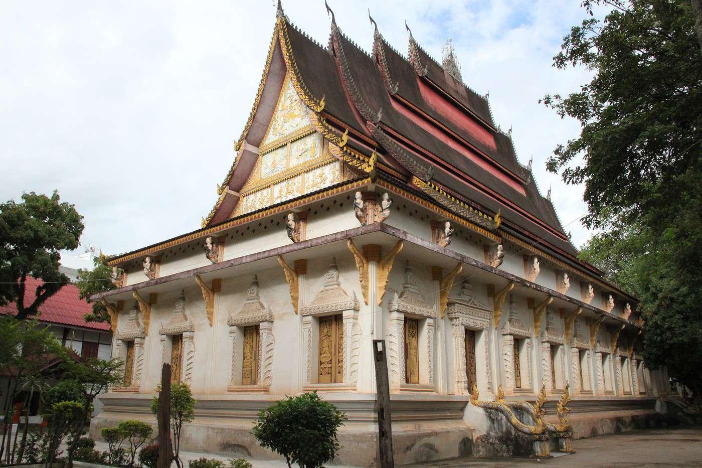 Et 233 2011 Laos Perhentians Bangkok En Famille