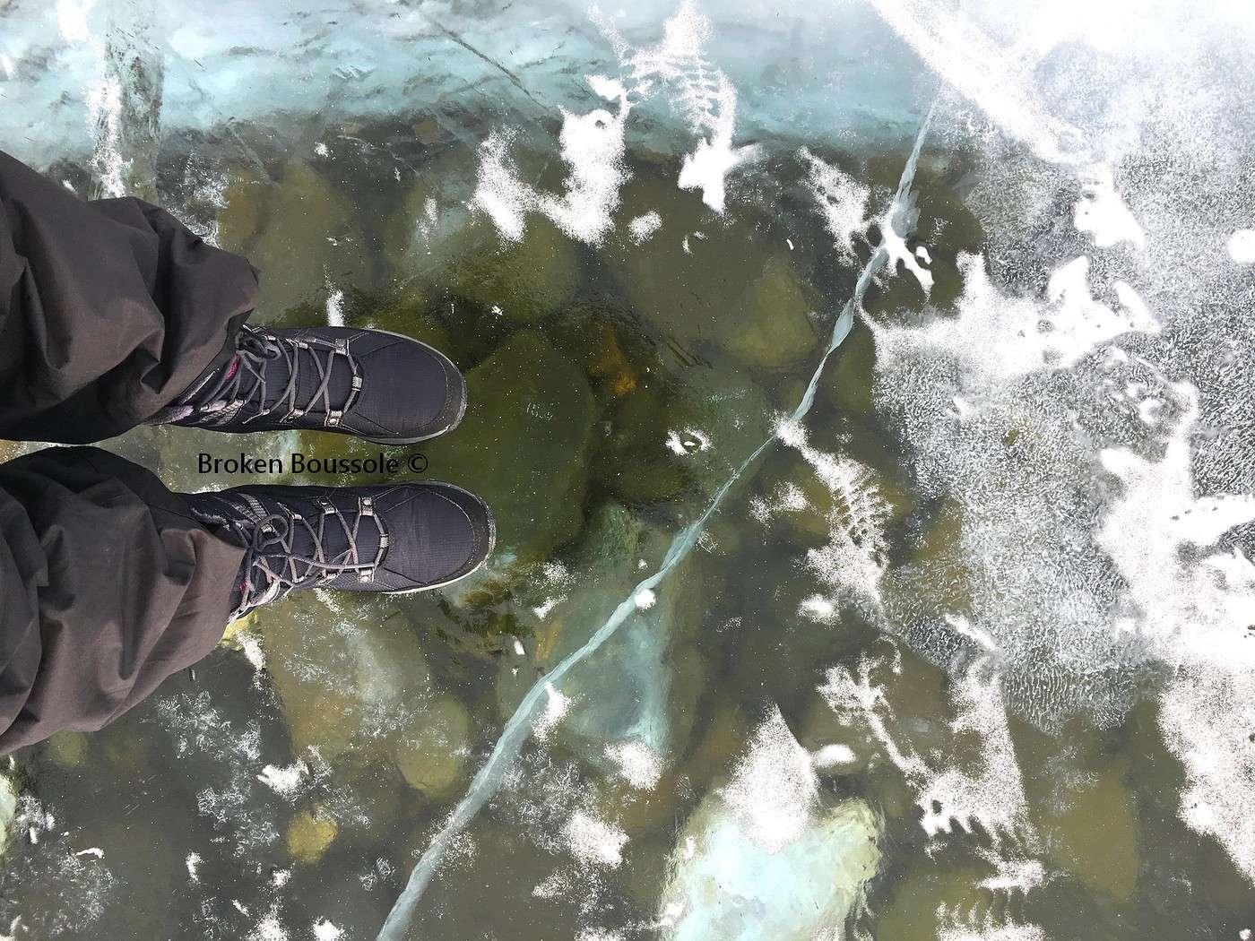 Un mois solo dans l 39 hiver russe saint p tersbourg moscou et la sib rie - Cache nez decathlon ...