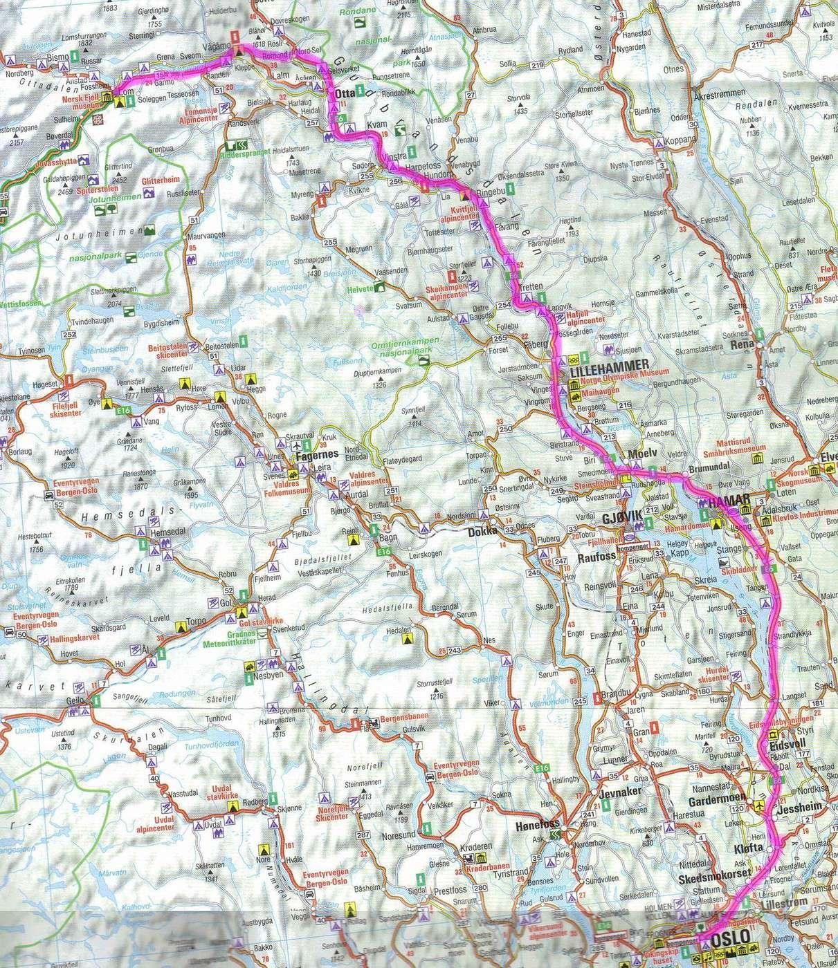 plan basse normandie sarnia