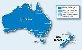 Carte Gps Australie.Recherche Carte Gps De L Australie Forum Australie Voyage Forum
