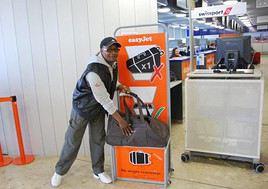 moins cher cdd8d 14073 Easyjet: bagage en cabine | Compagnies aériennes | Voyage Forum