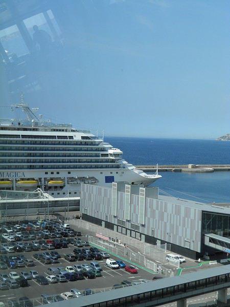 Croisière Costa Départ De Marseille Parking - Parking port de marseille croisière