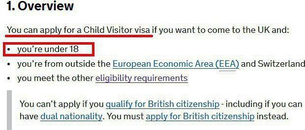 formulaire visa angleterre algerie pdf