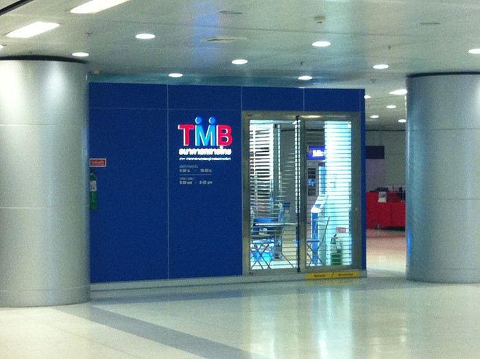 Ouverture bureau de change et consigne a roport de bangkok voyage v lo tha lande - Bureau de change aeroport ...
