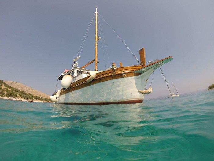 Visiter les îles Kornati avec Tommy, une belle balade dans un archipel unique 3