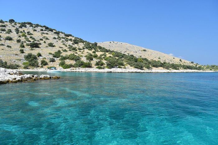 Visiter les îles Kornati avec Tommy, une belle balade dans un archipel unique 5