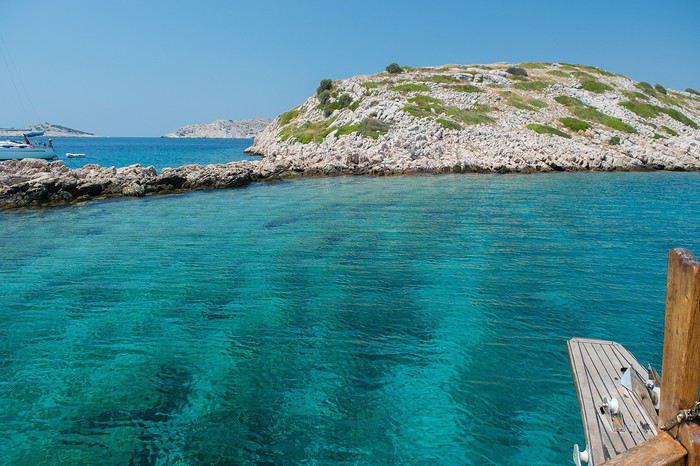 Visiter les îles Kornati avec Tommy, une belle balade dans un archipel unique 12