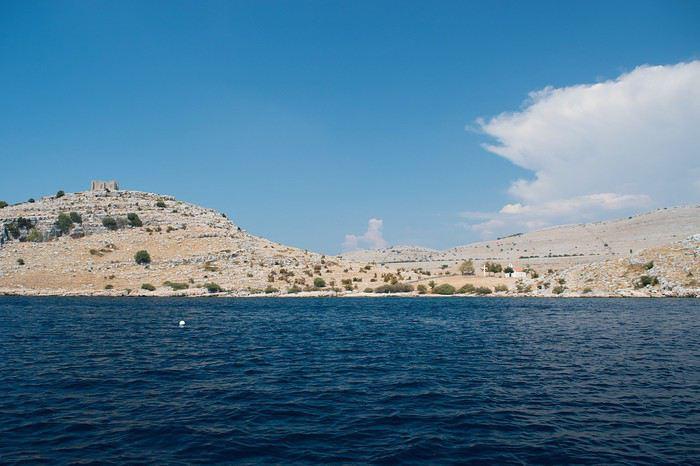Visiter les îles Kornati avec Tommy, une belle balade dans un archipel unique 13