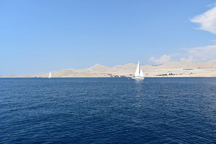 Visiter les îles Kornati avec Tommy, une belle balade dans un archipel unique 14