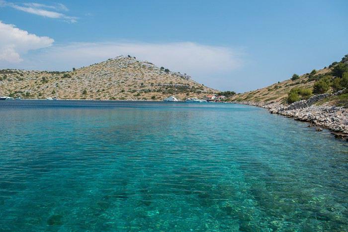 Visiter les îles Kornati avec Tommy, une belle balade dans un archipel unique 15