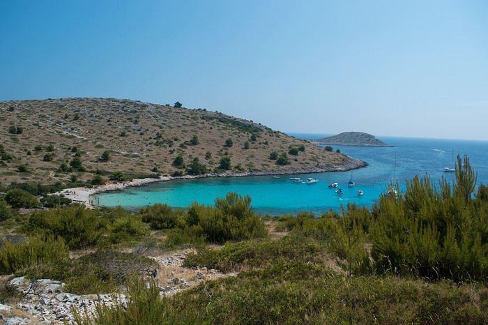 Visiter les îles Kornati avec Tommy, une belle balade dans un archipel unique 16