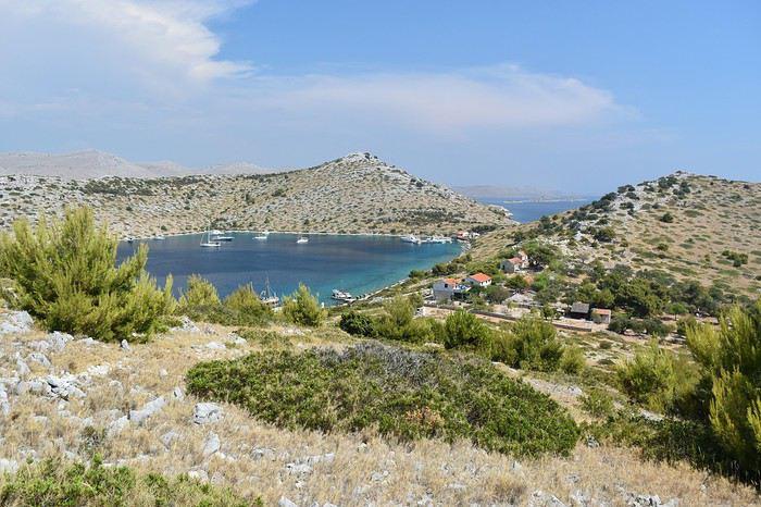 Visiter les îles Kornati avec Tommy, une belle balade dans un archipel unique 18