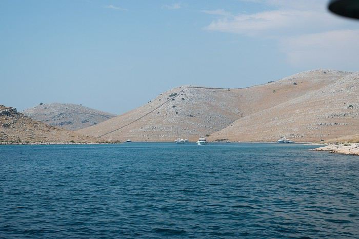 Visiter les îles Kornati avec Tommy, une belle balade dans un archipel unique 20