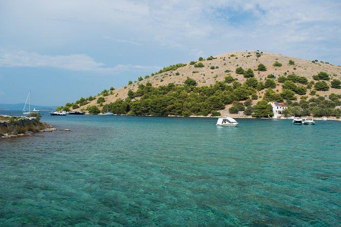 Visiter les îles Kornati avec Tommy, une belle balade dans un archipel unique 21