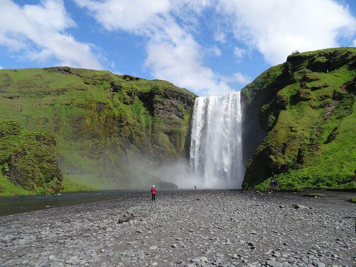 Un Mois En Camping Car En Islande