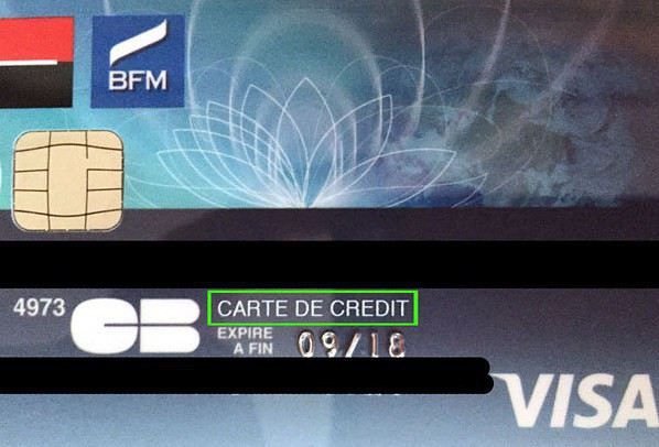Attention Debit Cards Refusees Par Loueurs De Voiture Nouvelle
