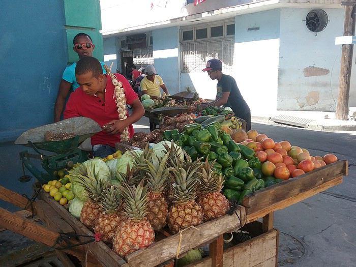 30 jours à Cuba  - jbf