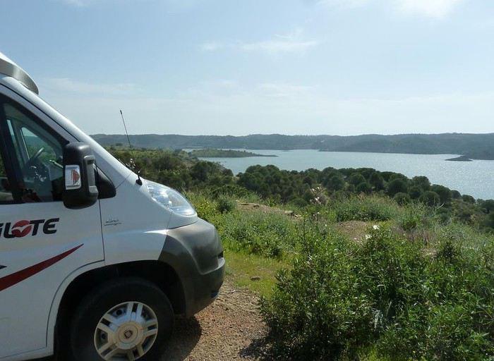 retour d 39 escapade en camping car au portugal voyage en camping car portugal voyage forum. Black Bedroom Furniture Sets. Home Design Ideas