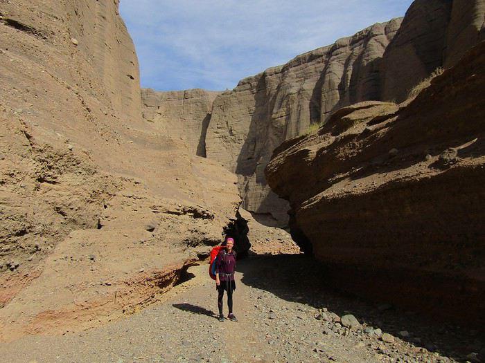 L'aventure en Iran hors des sentiers battus - lafamililp