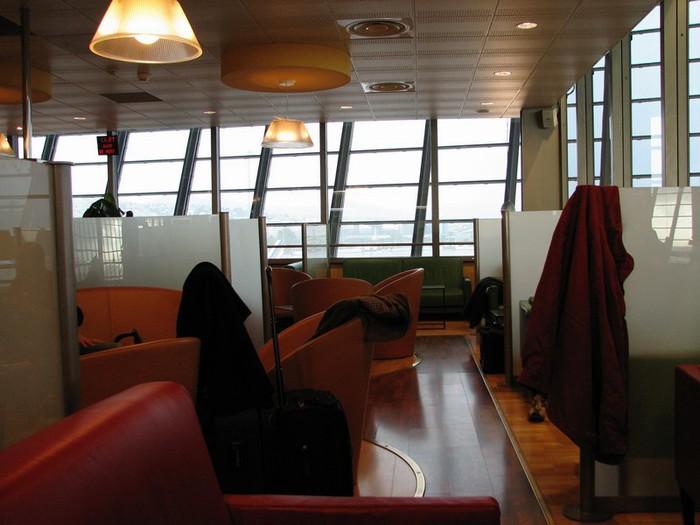 Conditions d 39 acc s au salon le patio d 39 air france avec for Billet salon