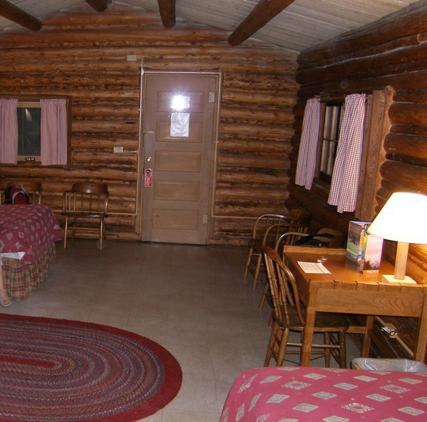 Tats unis trois semaines entre plaines et rocheuses for Jackson wyoming alloggio cabine