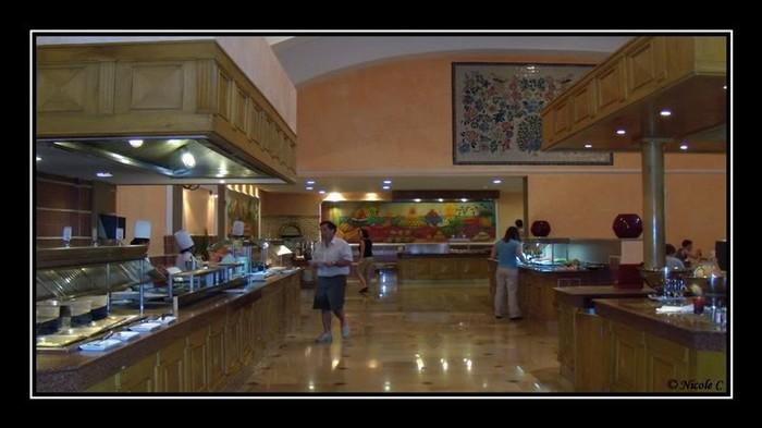 Hotel Et Restaurant Italien Tulum