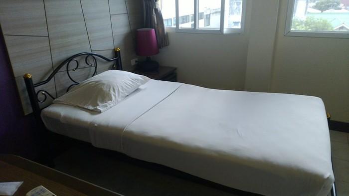 Hotel Pas Cher Bangkok Forum