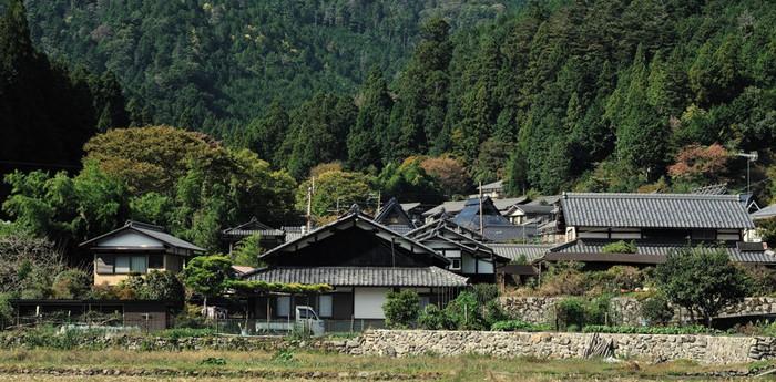 21 jours au japon entre mer montagnes et traditions - Maison de vallee au japon par hiroshi sambuichi ...