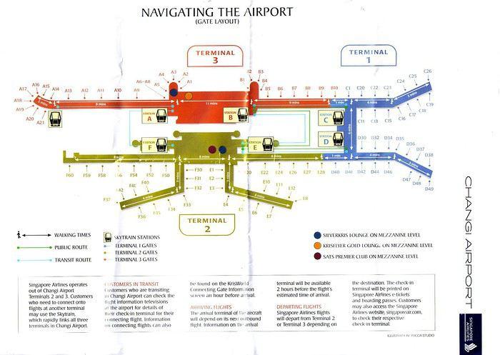 Exceptionnel Transit par l'aéroport de Singapour pour la Birmanie - Compagnies  JP99